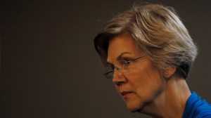 Warren on abortion: 'I think the role of government here is to back out'