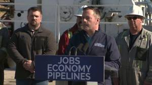 UCP to produce 'positive blueprint' to get Alberta back to work: Kenney