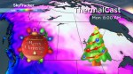 Saskatoon weather outlook: -40 to -50 wind chills for Christmas
