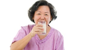 Study suggests full-fat milk could protect against strokes