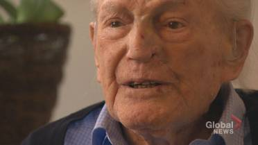 celebrating a milestone canada s oldest man turns 110 montreal