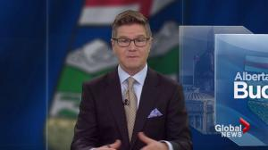 Tom Vernon updates the recent Alberta budget.