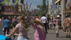 Officials hope for big crowds to wrap up 2018 Calgary Stampede: 'It's been awesome!'