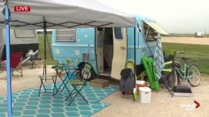 Boler 50th Anniversary: Drawing in people from all over North America