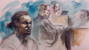 Mistrial declared in murder trial of Calvin Nimoh