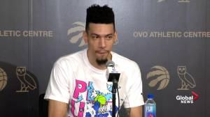 Danny Green talks about Kawhi's decision, says he would 'love' return