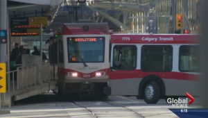 Report says Calgary commute times compare to L.A.
