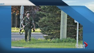 Moncton Shooting: 3 RCMP officers killed