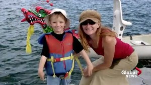 Tamara Lovett on trial for death of her son: 'I didn't know he was that sick'
