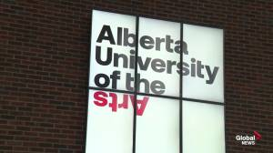 What the AUArts name change means for Calgary students and the institution