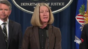 DOJ says Russian intelligence worked with criminal hackers to attack Yahoo