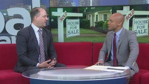 Data group looks at Calgary real estate market investment