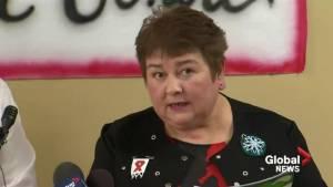 Cape Breton's Eskasoni First Nation experiencing mental health crisis