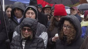 B.C.'s Jewish community joins 'Show Up for Shabbat'