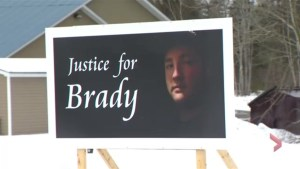 Pressure mounts as Elsipogtog First Nation residents call for #justiceforbrady