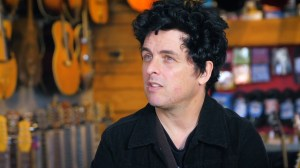 Green Day's Billie Joe Armstrong and Tré Cool share why they're selling their gear