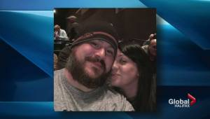 Family of couple found dead after Nova Scotia fire believe incident the result of murder-suicide (02:07)
