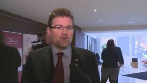 Gatineau mayor Maxime Pedneaud-Jobin talks controversy with former councillor-turned-MP