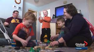 Alberta boys free from measles scare