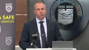 Alberta drug seizure 'very significant': ALERT