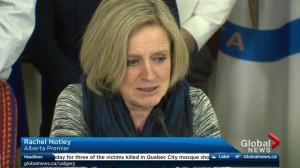Alberta government willing to accept more refugees