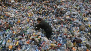 Canadian cities are coming to terms with a bleak new reality for the recycling industry