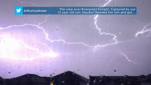 Saskatoon weather outlook: More rain and thunderstorms ahead