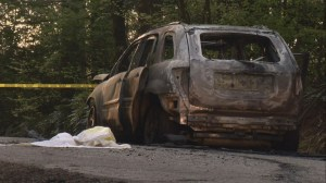 IHIT believe shooting and torched vehicle in Surrey may be linked