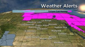 Saskatoon morning weather outlook Jan. 16