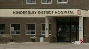 Kindersley revitalizes its low-risk obstetrics program