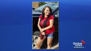 Edmonton woman's disappearance now being treated as suspicious