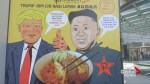 Restaurants in Singapore get ready for the Trump-Kim summit