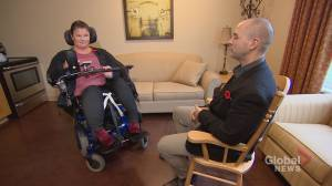 Young, disabled Long-Term Care residents calling on province for dedicated facilities