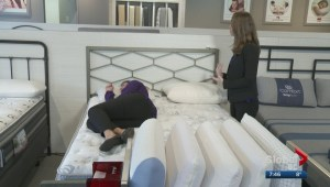Open House:  How to pick the right pillow