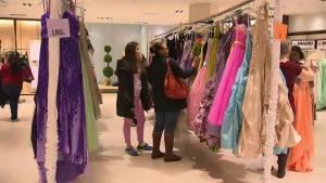 Prom season can be a financial burden