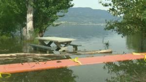 Brace for flooding: Okanagan emergency officials