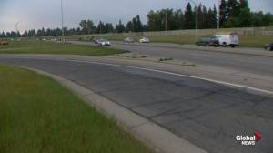 Glenmore Trail widening project starts this weekend
