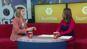 Bumble: More than a dating app