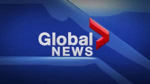 Global News at 5 Edmonton: Nov. 9