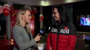 Yes Calgary is 'optimistic' in final hours before Calgary Olympic bid plebiscite results