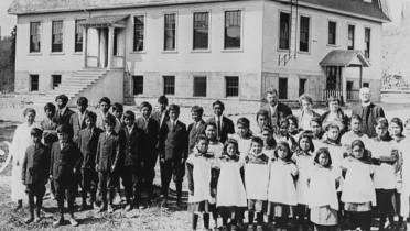 Image result for residential schools