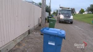 Calgary celebrates a decade of curbside recycling