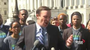 Chris Murphy: All great social movements in the U.S. began with the youth