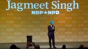 NDP unveils 'New Deal for People' 2019 election platform