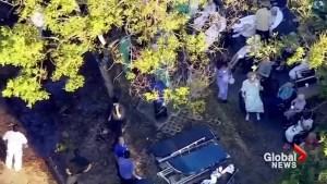 Five dead at Florida nursing home