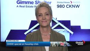 CKNW live special on B.C. housing crisis preview