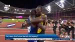 Did Usain Bolt tarnish his legacy