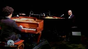 Focus Montreal: Dueling Pianos