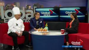 Global Day of Discovery at Renaissance Edmonton Airport Hotel