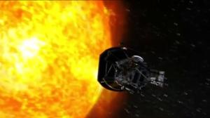 NASA launches solar probe to expose secrets of the sun